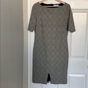 Mango shift dress size 8US